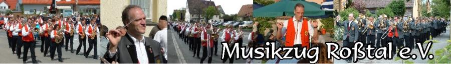 Musikzug Roßtal e.V.